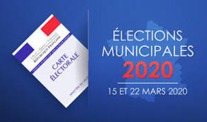 Election municipales: Résultats 1er tour